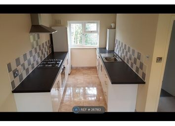 Thumbnail 2 bed maisonette to rent in Newton Close, Langley