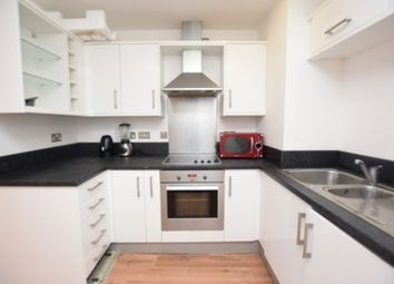 Thumbnail 1 bed property to rent in Napier Street, Sheffield