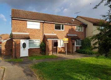 Thumbnail 2 bed terraced house for sale in St. Martins Green, Trimley St. Martin, Felixstowe