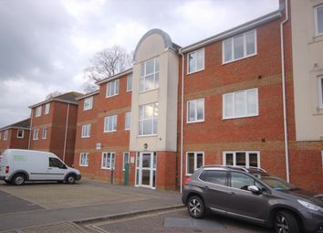 Thumbnail 2 bed flat for sale in Prospect Place, Exeter