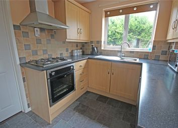 Thumbnail 3 bed detached house for sale in Watts Close, Leicester