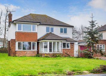 Meadow Lane, Edenbridge TN8. 4 bed detached house for sale