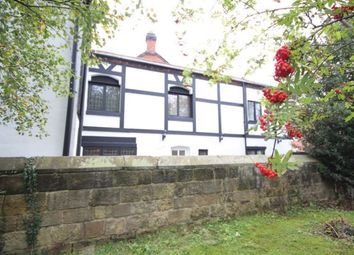 Thumbnail Cottage to rent in The Drive, Rolleston Road, Stretton, Burton-On-Trent