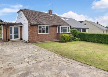 Thumbnail 4 bed bungalow to rent in Field View, Potters Bar