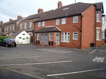 Thumbnail Studio to rent in Lindsay Avenue, Levenshulme
