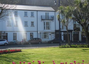 Thumbnail 2 bed flat to rent in Mumbles Road, Mumbles, Swansea