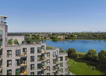 Thumbnail 1 bed flat for sale in Goodchild Road, London