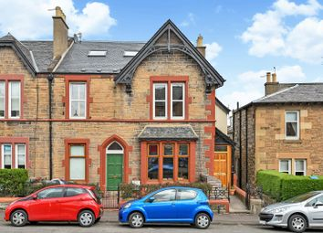 Thumbnail 4 bed flat for sale in 11 Wolseley Crescent, Edinburgh, 7Df, 11 Wolseley Crescent, Edinburgh, 7Df