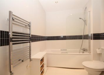 Thumbnail 2 bedroom flat for sale in Cedarwood Place, Maylands Drive, Sidcup
