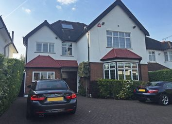 Thumbnail 5 bedroom detached house for sale in Selvage Lane, London