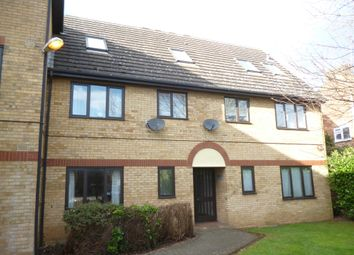 Thumbnail 1 bedroom flat for sale in Phorpres Court, Fletton, Peterborough