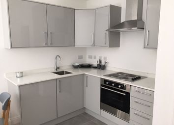 Thumbnail 2 bedroom flat for sale in Princess Road West, Leicester