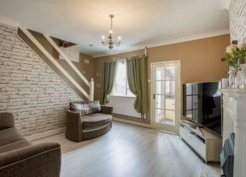 Thumbnail 3 bed end terrace house for sale in Wellington Road, Edlington, Doncaster