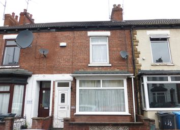 3 bed terraced house for sale in Belvoir Street, Hull HU5