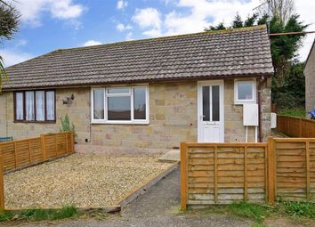 Thumbnail Bungalow for sale in Fort Warden Road, Totland Bay, Isle Of Wight