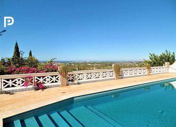 Thumbnail 6 bed villa for sale in Almancil, Algarve, Portugal