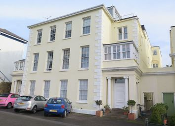 Thumbnail 3 bed flat to rent in Wellington Road, St. Saviour, Jersey