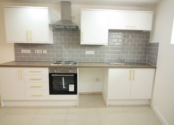 Thumbnail 1 bed flat to rent in Roundhay Road, Leeds, West Yorkshire