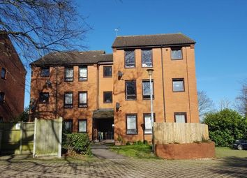 Thumbnail 2 bed flat for sale in Hythe, Southampton, Hampshire