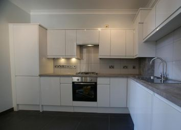 Thumbnail 3 bed flat to rent in Kingwood Road, London
