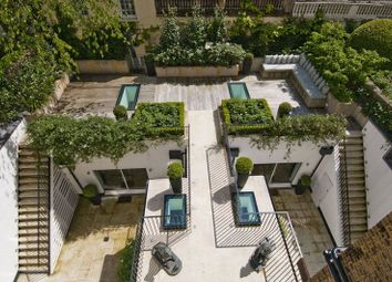 Thumbnail 5 bed flat to rent in Holland Park, London