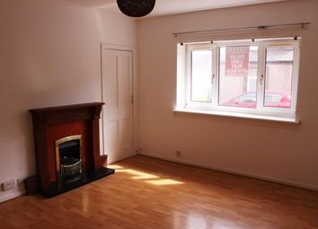 Thumbnail 2 bed flat to rent in Union Street East, Arbroath