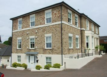 Thumbnail 2 bed flat to rent in Woodlands, Aspley Guise