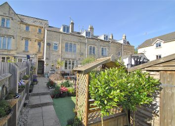 Thumbnail 3 bedroom end terrace house for sale in Westward Road, Stroud, Gloucestershire