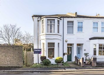 Thumbnail 4 bed semi-detached house for sale in Sherland Road, Twickenham