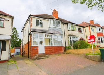 Thumbnail 3 bed semi-detached house to rent in Castle Road West, Oldbury, West Midlands