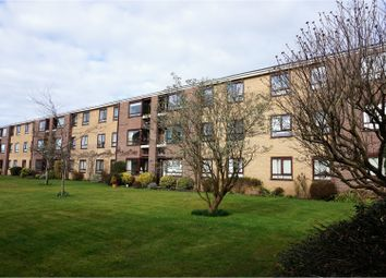 Thumbnail 2 bed flat for sale in Plumley Close, Chester