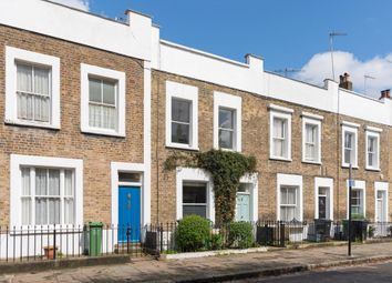 Thumbnail 2 bed terraced house for sale in Alma Street, Kentish Town, London