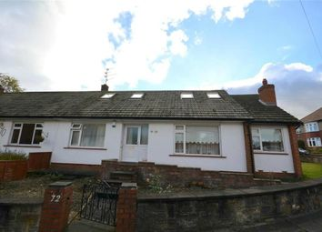 Thumbnail 3 bed semi-detached bungalow for sale in Belle Vue Park West, Sunderland, Tyne And Wear