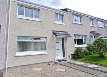 Thumbnail 3 bed terraced house for sale in Warwick, Calderwood, East Kilbride