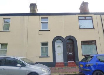 Thumbnail 2 bed terraced house for sale in Thwaite Street, Barrow-In-Furness, Cumbria