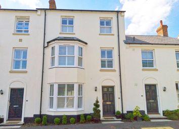 Thumbnail 4 bed town house for sale in Benjamin Street, Bradford-On-Avon