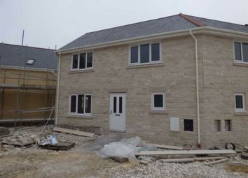 Thumbnail 2 bed end terrace house for sale in Wakeham, Portland