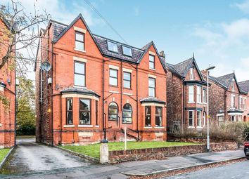 Thumbnail 1 bed flat for sale in Circular Road, Didsbury, Manchester