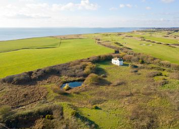 Thumbnail 4 bed detached house for sale in Milford Road, Milford On Sea, Lymington, Hampshire