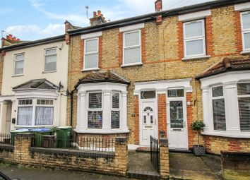 2 bed terraced house for sale in Lewis Road, Welling, Kent DA16