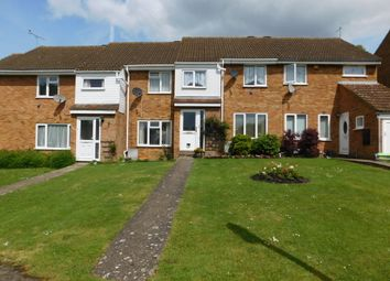 Thumbnail 3 bedroom terraced house for sale in Chase Hill Road, Arlesey, Beds