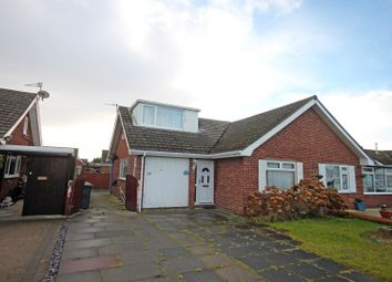 Thumbnail 3 bed semi-detached bungalow for sale in Garstang Road, Southport