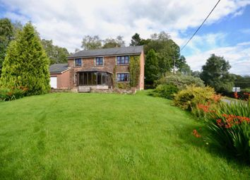 Thumbnail 5 bed detached house for sale in Dykehead, North Hermitage Street Newcastleton