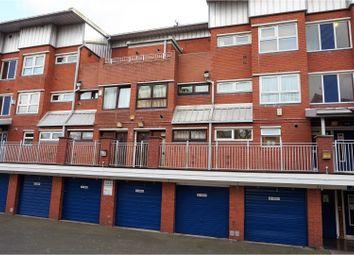 Thumbnail 2 bedroom maisonette for sale in Roseland Way, Birmingham
