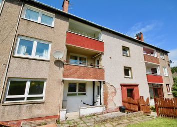 2 bed flat for sale in Drumilaw Road, Rutherglen, Glasgow G73