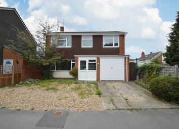Thumbnail 4 bed detached house for sale in Havelock Street, Wokingham