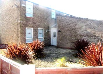 Thumbnail 4 bed property to rent in Kingswood Croft, Nechells, Birmingham