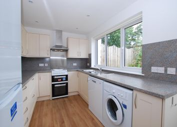 Thumbnail 3 bed detached house to rent in Culcabock Avenue, Inverness