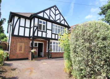 Thumbnail 5 bed detached house for sale in Anselm Road, Pinner