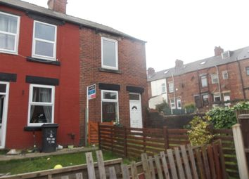 Thumbnail 2 bed end terrace house to rent in Evelyn Terrace, Barnsley